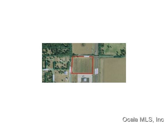 Vacant land for Sale at 0 44 NW Ocala, Florida 34475 United States