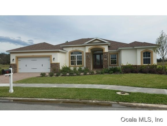 Single Family for Sale at 4370 SW 62nd Ocala, Florida 34474 United States