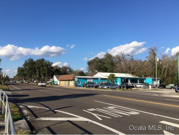 131 N Main Street, Williston, FL 32696