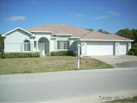 Single Family for Sale at 5545 NW 26th Ocala, Florida 34482 United States