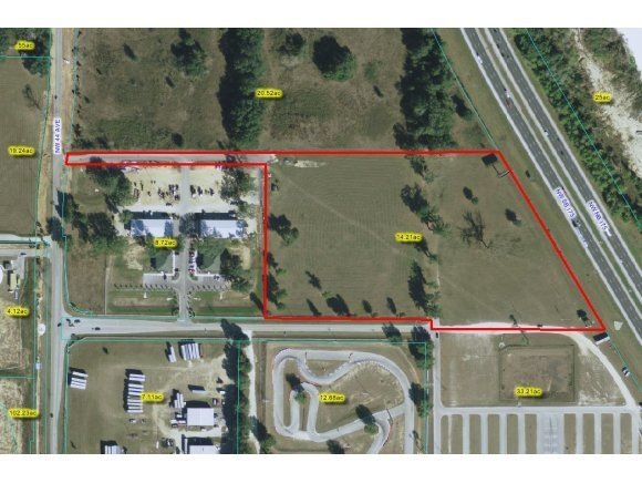 Vacant land for Sale at 4305 44 NW Ocala, Florida 34482 United States