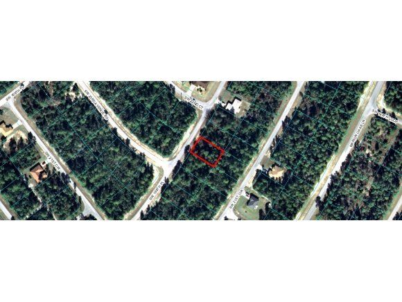 Vacant land for Sale at Tba Tba 169 Ocala, Florida 34473 United States