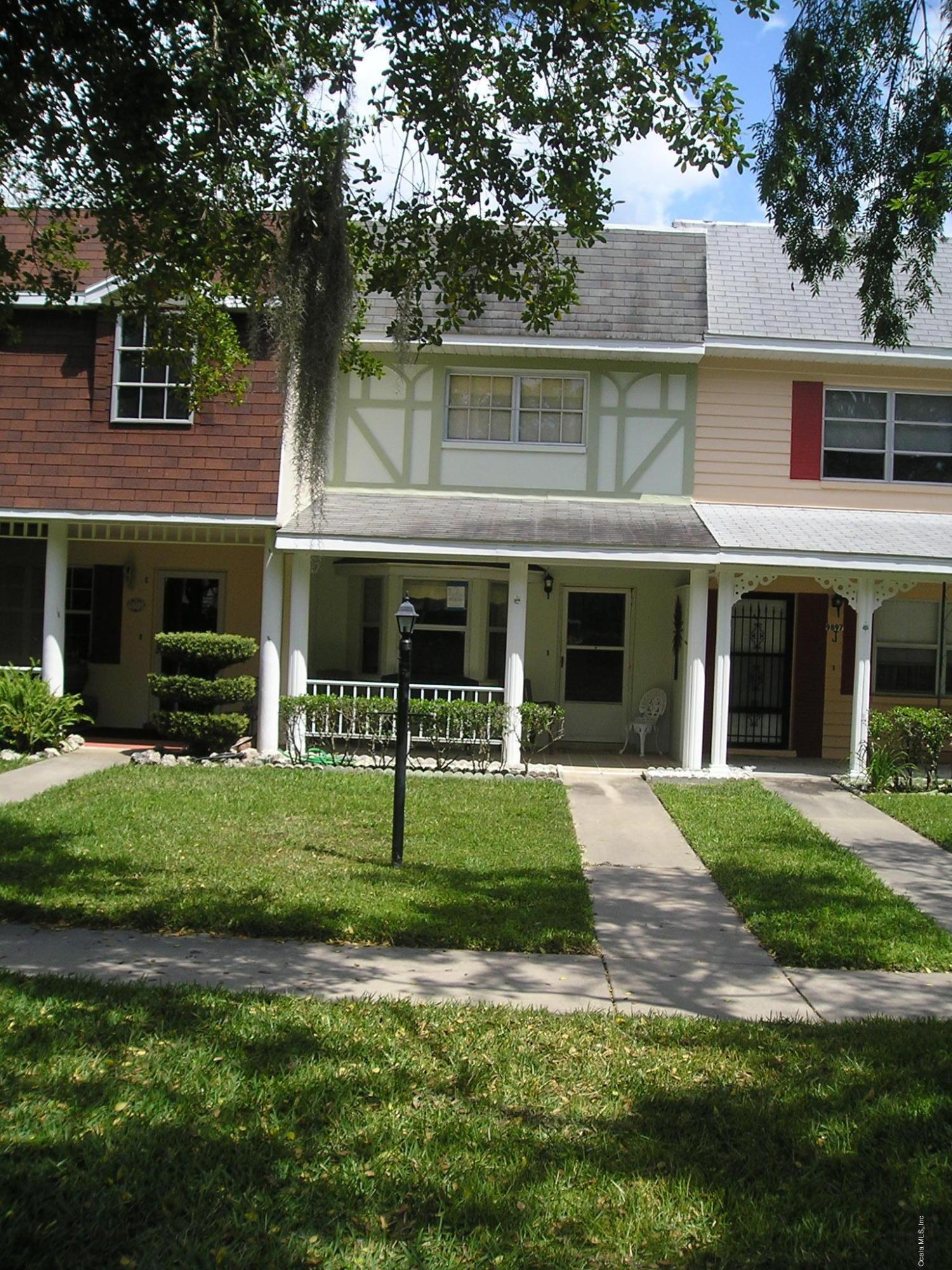 9897 SW 88th Court Road H, Ocala, FL 34481