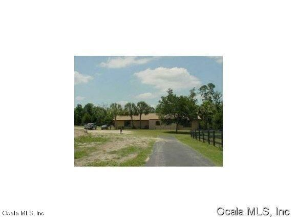 Farm for Rent at 13239 NW 82 St Rd Ocala, Florida 34482 United States