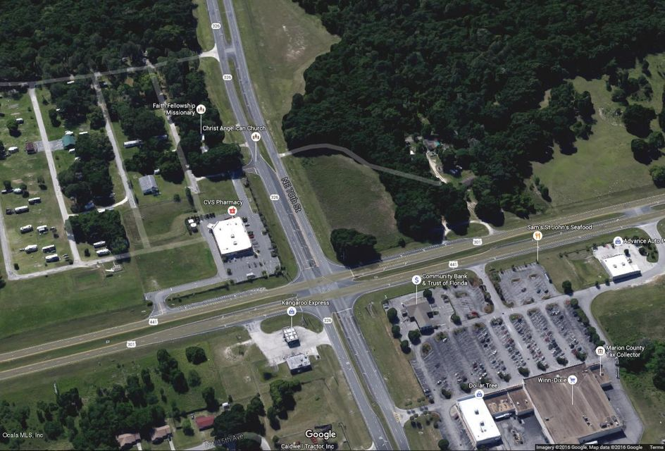 Vacant land for Sale at 0 Highway 441 N Ocala, Florida 34475 United States