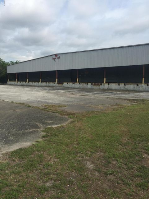 Warehouse for Sale at 1921 NW 17th Place Ocala, Florida 34475 United States