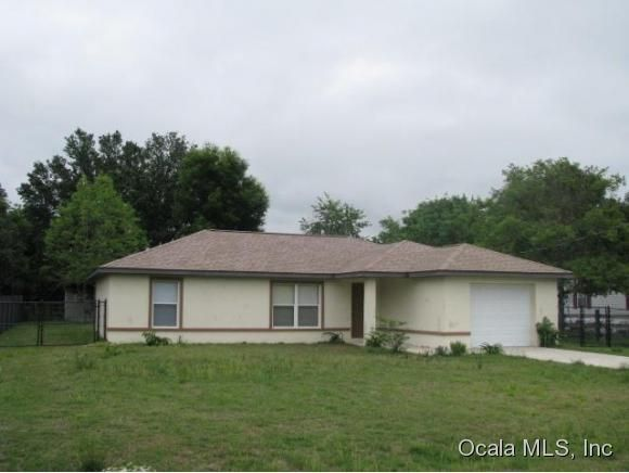 Single Family for Rent at 11163 NW 20th Street Ocala, Florida 34482 United States