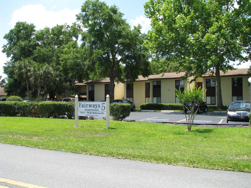 Condominium for Rent at 745 Midway Drive Ocala, Florida 34472 United States