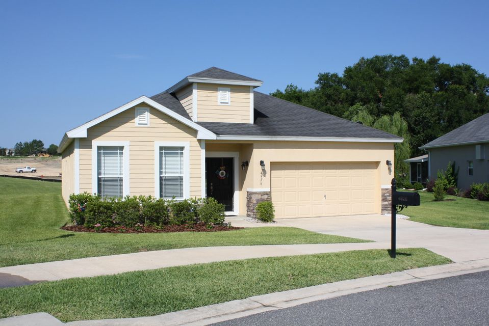Single Family for Sale at 4926 SW 55th Ocala, Florida 34474 United States