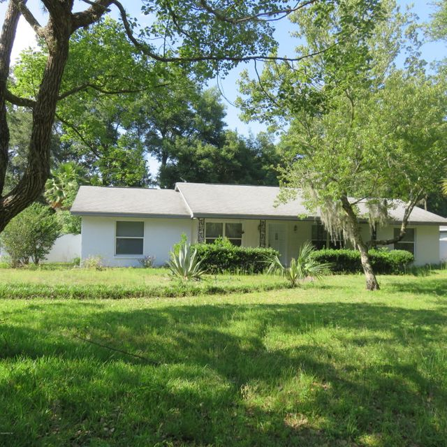 Single Family for Sale at 4027 SE 15th Ocala, Florida 34471 United States