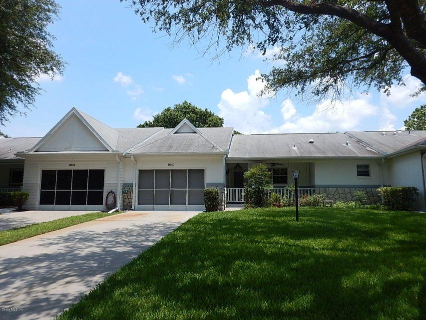 9885 SW 90th Avenue C, Ocala, FL 34481