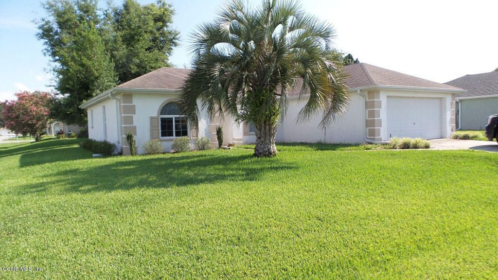Single Family for Rent at 5026 NW 21 Loop Ocala, Florida 34482 United States