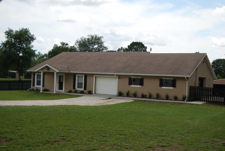 6490 SE 150 Avenue, Morriston, FL 32668