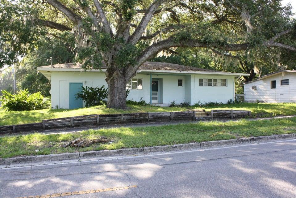 Single Family for Rent at 931 NE 12th Avenue Ocala, Florida 34470 United States