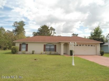 Single Family for Sale at 163 Marion Oaks Dr Ocala, Florida 34473 United States