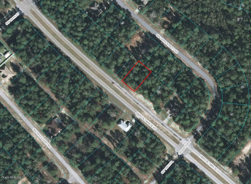 Vacant land for Sale at Tbd Marion Oaks Blvd Ocala, Florida 34473 United States