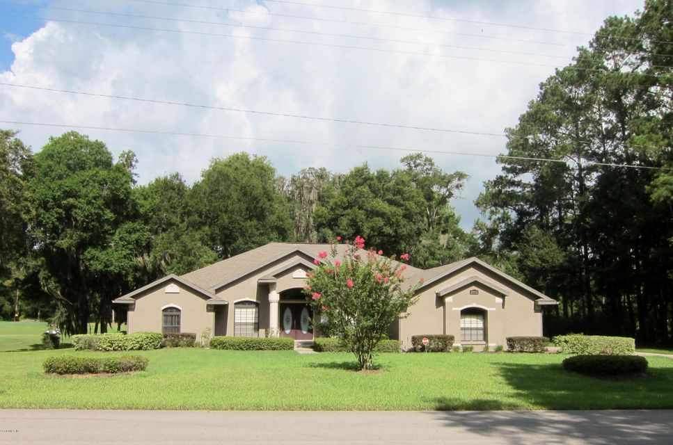 Single Family for Sale at 4990 NW 75th Ocala, Florida 34482 United States
