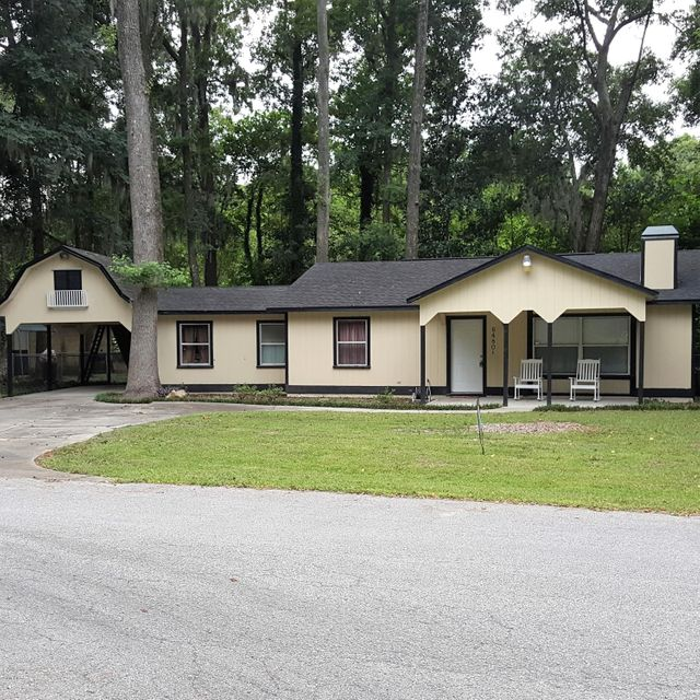 Single Family for Sale at 6480 NW 11th Ocala, Florida 34475 United States