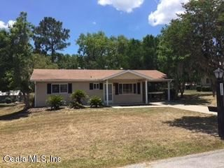 Single Family for Sale at 8368 SW 105th Ocala, Florida 34481 United States