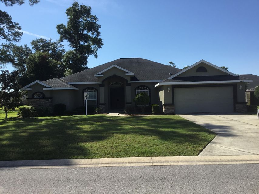 Single Family for Rent at Address Not Available Ocala, Florida 34475 United States