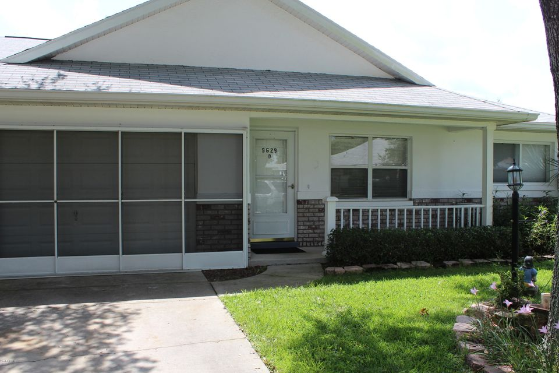 9629 SW 95th Terrace D, Ocala, FL 34481