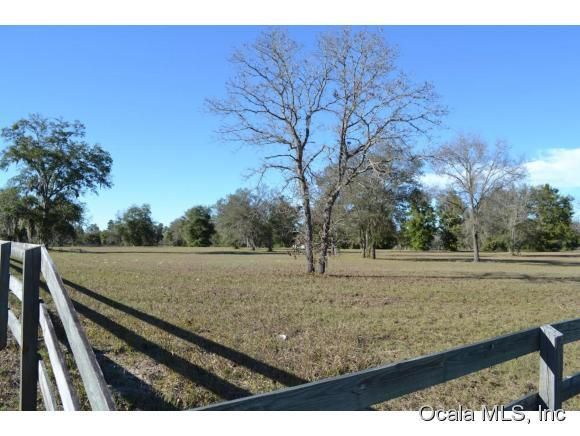 NWCorner NW Of 328 And 165 Ct Road, Dunnellon, FL 34432