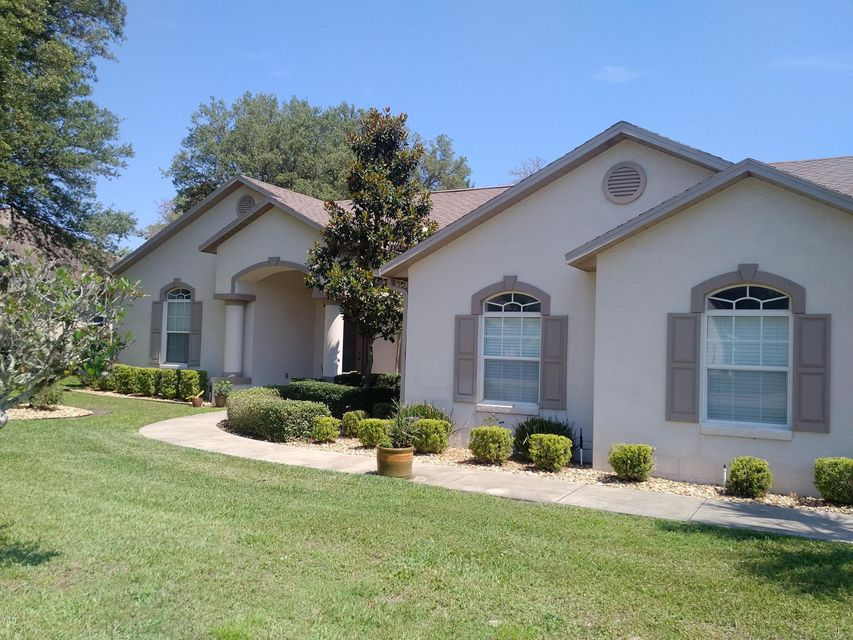 Single Family for Rent at 5271 SW 111th Lane Road Ocala, Florida 34476 United States
