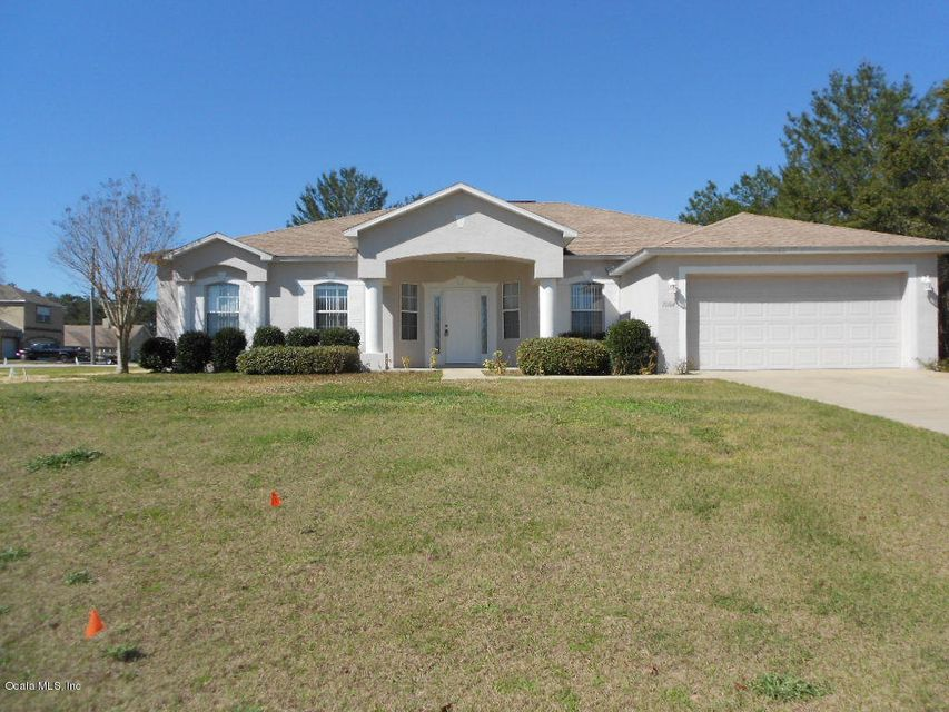 Single Family for Rent at 10164 SW 41st Terrace Ocala, Florida 34476 United States