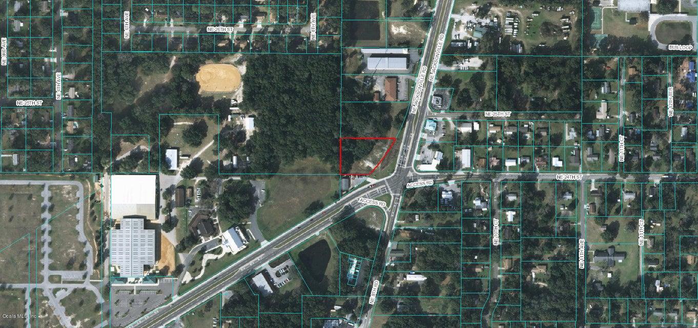 2414 NE Jacksonville Road, Ocala, FL 34470
