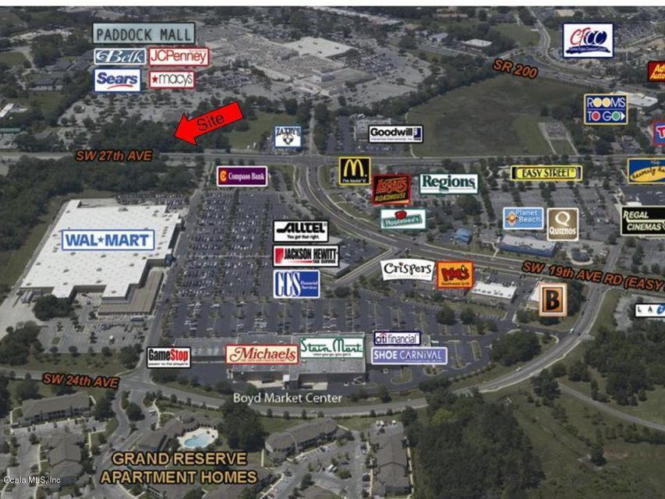 2904 SW 27th Avenue, Ocala, FL 34471