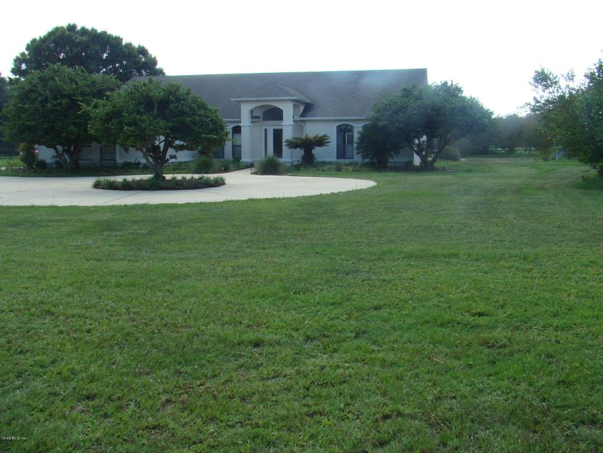 8278 NW 162nd Court, Morriston, FL 32668
