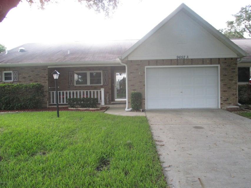 9652 SW 84TH Terrace A, Ocala, FL 34481
