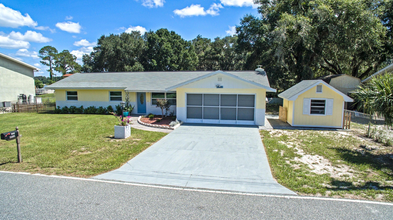 14405 SE 107th Avenue, Summerfield, FL 34491