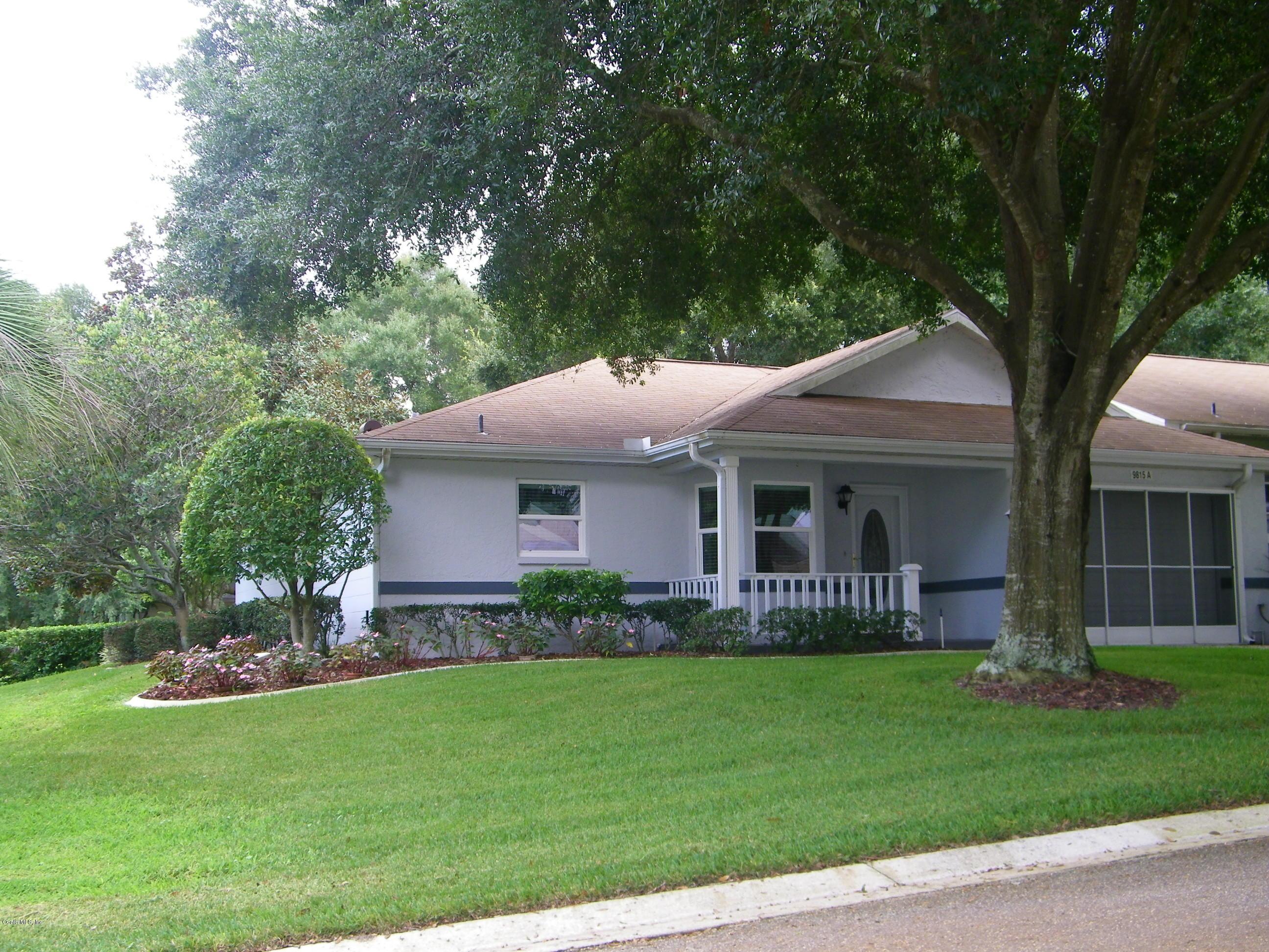 9815 SW 89th Terrace A, Ocala, FL 34481