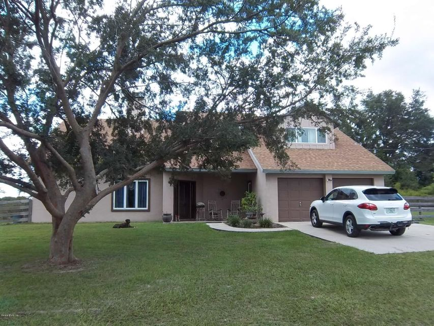 750 NW 217th Court, Dunnellon, FL 34431