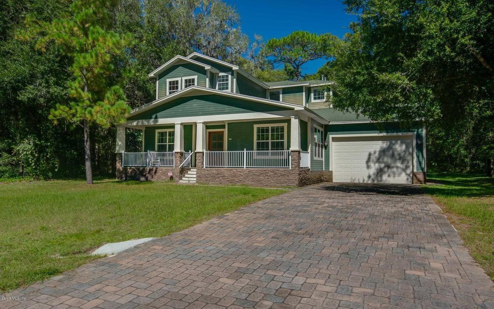 9991 N Athenia Drive, Citrus Springs, FL 34434