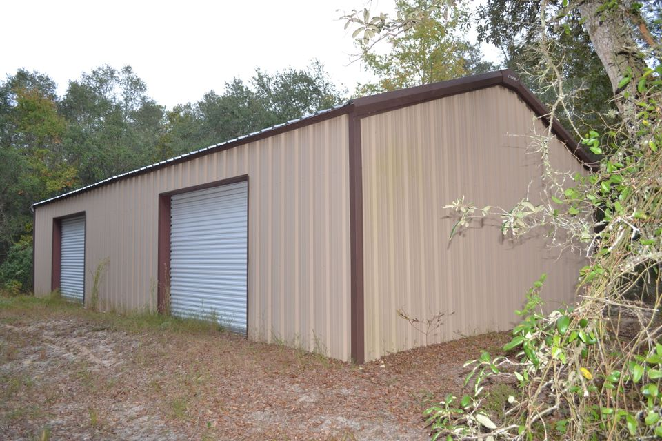 NW 165 Ct Road, Dunnellon, FL 34432