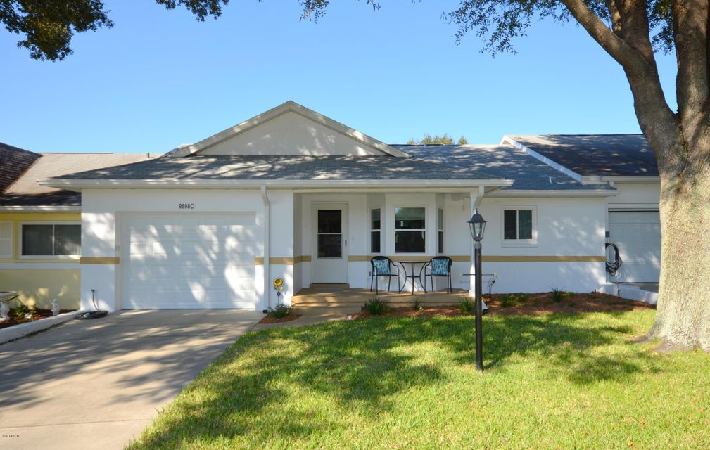 9698 SW 94th Avenue C, Ocala, FL 34481