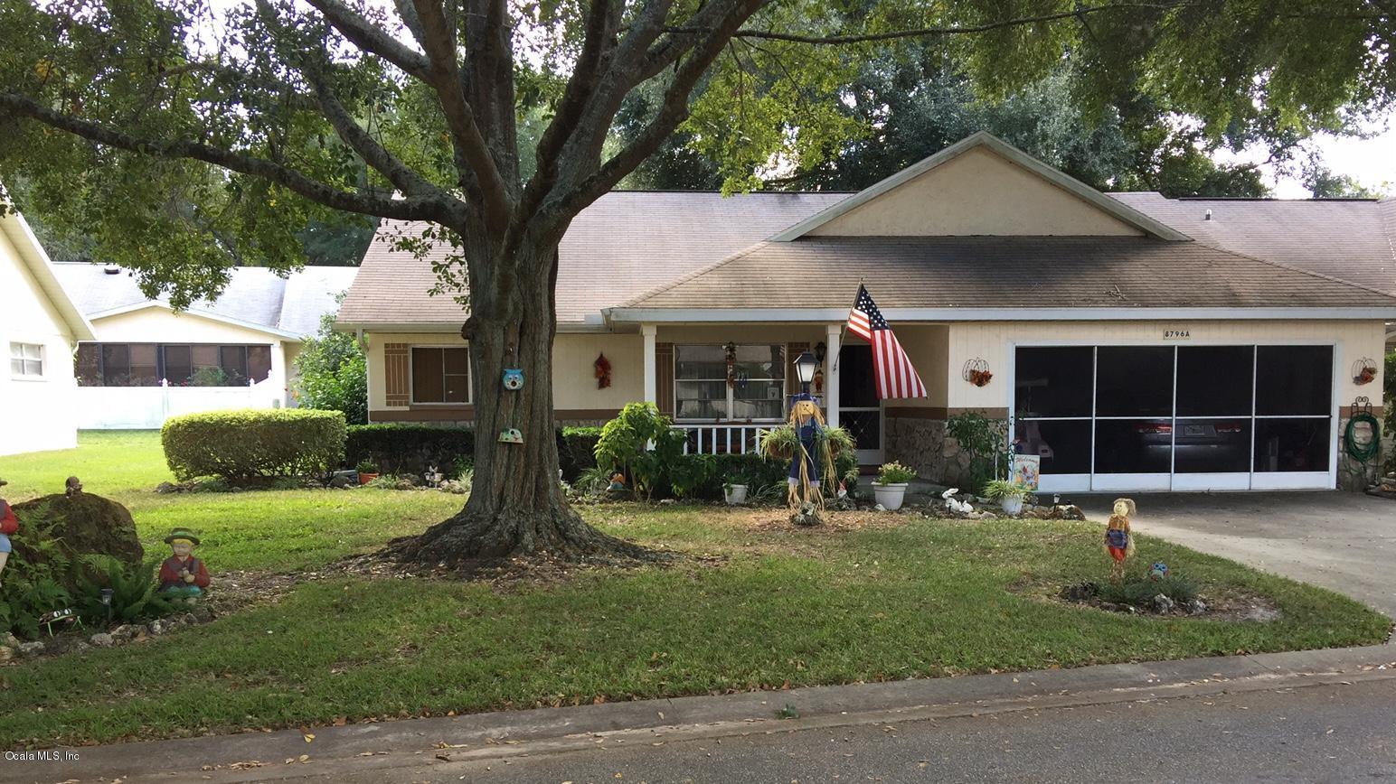 8796 SW 91st Street A, Ocala, FL 34481