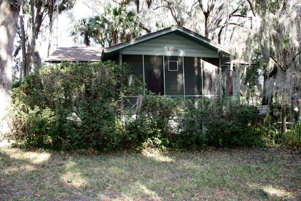 6059 Avenue J, McIntosh, FL 32664