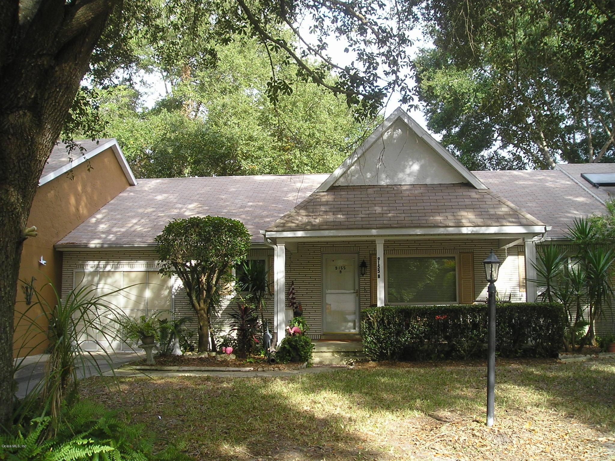 9155 SW 83rd Court B, Ocala, FL 34481