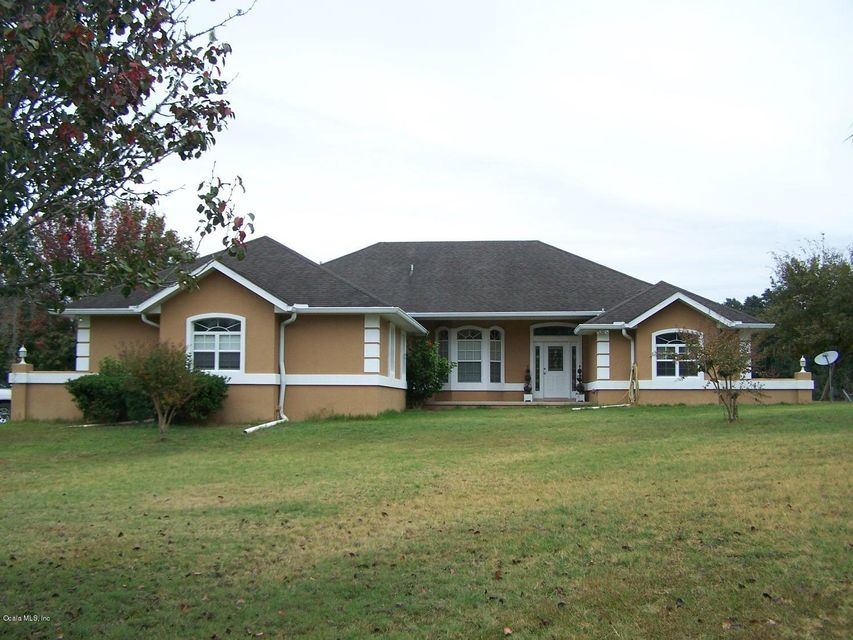 7520 SE County Road 346 Road, Micanopy, FL 32667