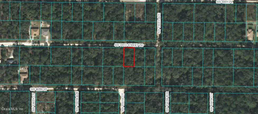 SW 38th St Rd, Ocala, FL 34481