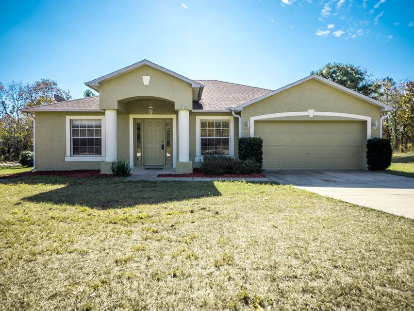 Single Family for Sale at 11572 SW 50th Ocala, Florida 34476 United States