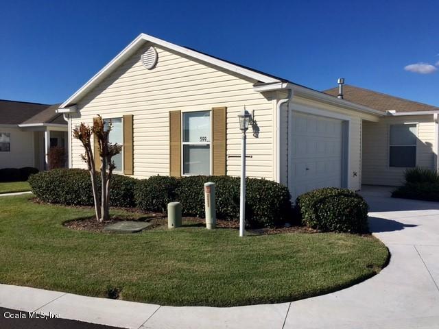 599 Audrey Lane, The Villages, FL 32162