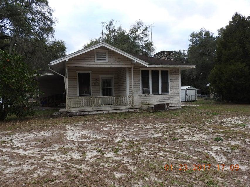 800 Kilgore Street, Wildwood, FL 34785