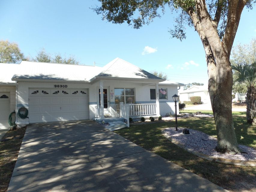 9630 SW 95th Terrace D, Ocala, FL 34481