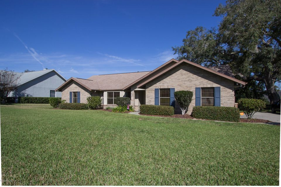 2601 SE 30th Place, Ocala, FL 34471