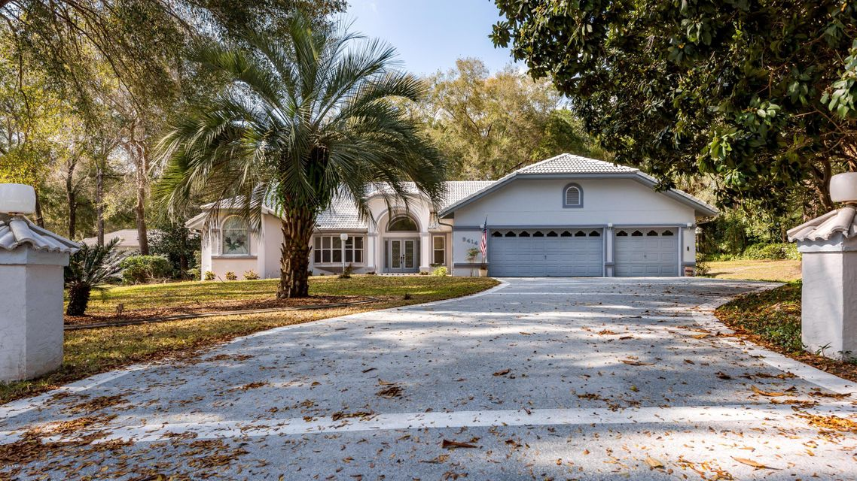 9414 SW 191st Terrace, Dunnellon, FL 34432