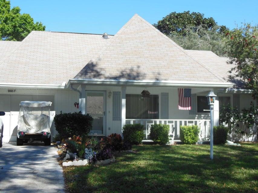 9065 SW 82nd Terrace F, Ocala, FL 34481